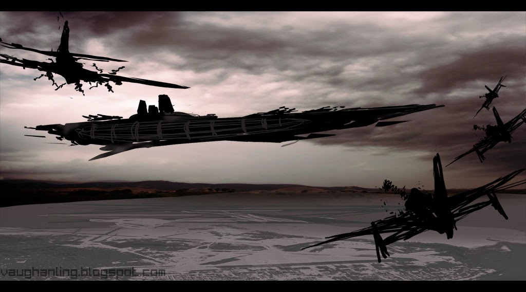 V Ling French Transformer Macs and WW2 airships what a
