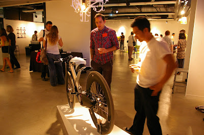 V Ling: Art Center Summer Show UPDATE