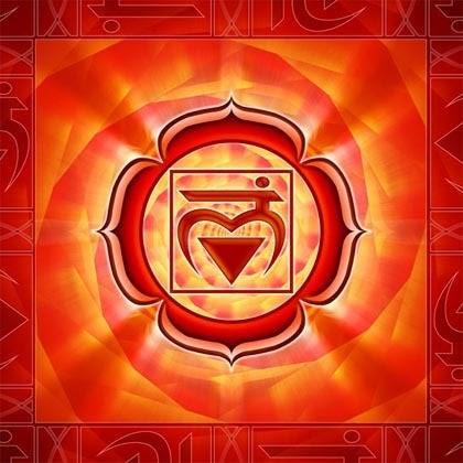 ser conscientes mandalas para los 7 chakras