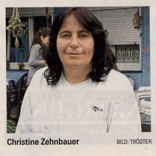 Frau Zehnbauer
