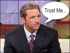 The different lies of kevin trudeau
