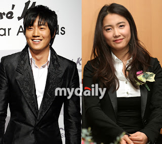Korean Drama Box: Nam Sang Mi will costar with Kim Rae Won in the