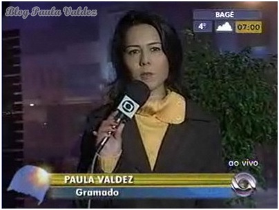 Blog Paula Valdez Quinta Feira