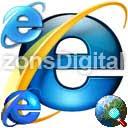 Internet Explorer Collection, Koleksi IE Portable Lengkap (IE All Version 1.0 - 8.0)