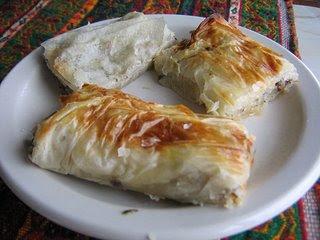 byrek albanese