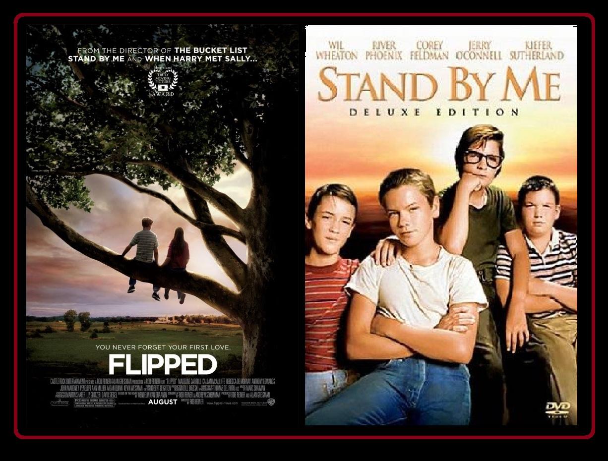 flipped movie wiki