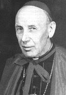 Cardenal Agustín Bea