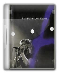 Bryan adams live in lisbon a hora da net - Bryan adams room service live in lisbon ...