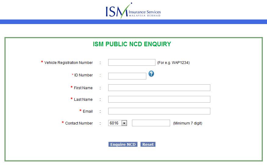 Vinca S Blog Check Your Car Insurance Ncd Online
