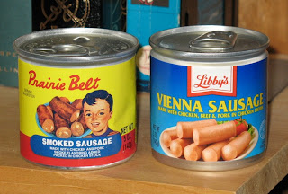 Can Dogs Eat Vienna Sausage