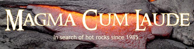 Magma Cum Laude