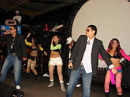 I love dancing!!