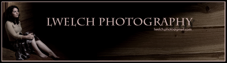 LWELCH PHOTOGRAPHY