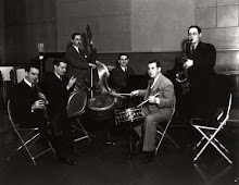 The Raymond Scott Quintette