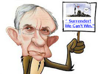 Reid: Surrender, We Can't Win
