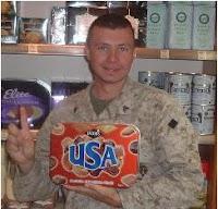 Marine Cpl. Dustin A. Derga