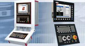 CNC FAGOR 8070