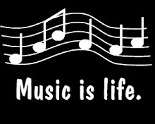 ♪Music is Life♪