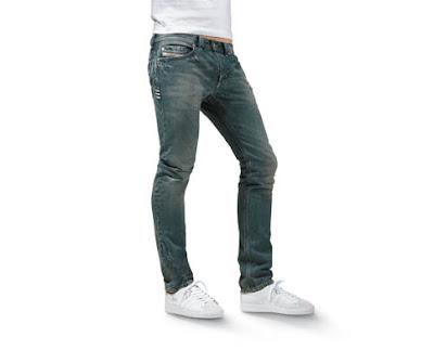 Adidas Diesel jeans 2008 full jpg