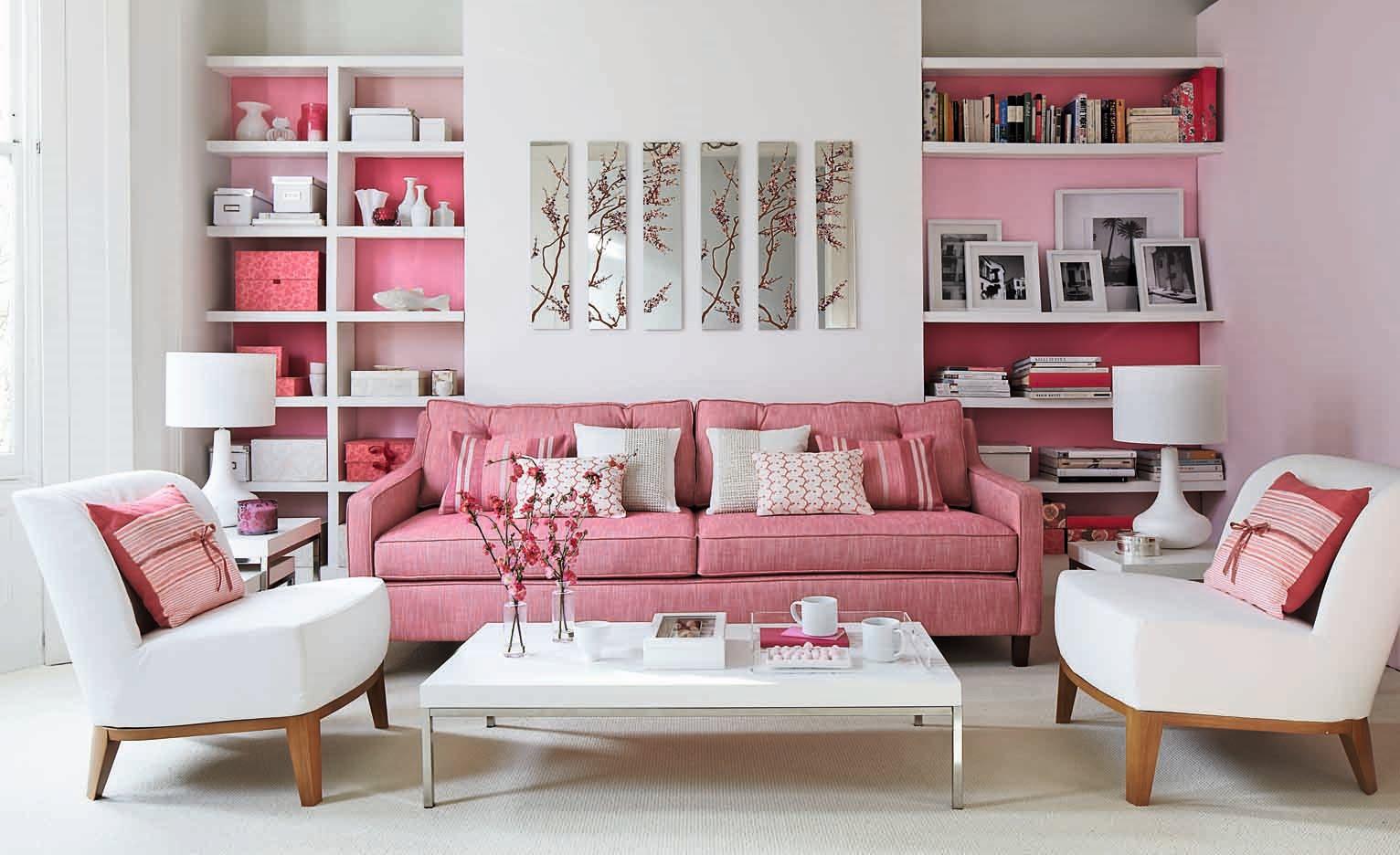Creative Juice Think Pink