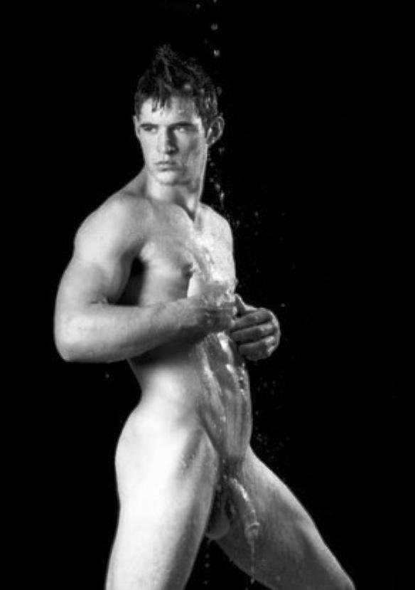 Ben Godfre Nude 75