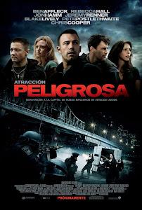 Atracción Peligrosa / The Town: Ciudad de ladrones
