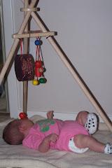 infant environment