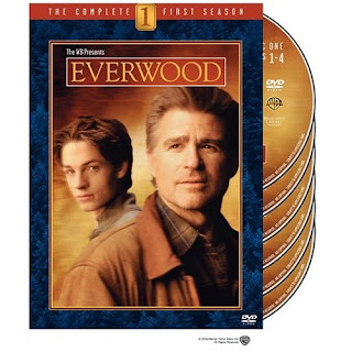 everwood temporada: