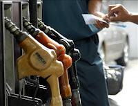 La estafa del precio del combustible