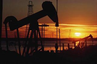 Entre hambre y petróleo