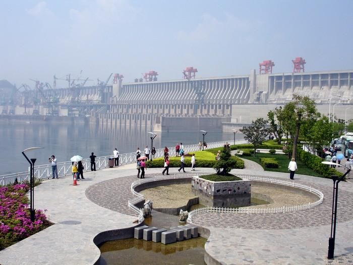 Three Gorges Dam: The biggest dam in the world -13pics+video