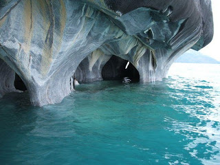 Marble Cave