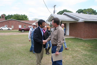 Meet the Next Vice-President of the United States – Governor Bobby Jindal