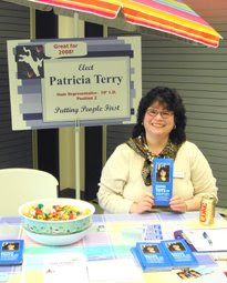 Patricia Terry
