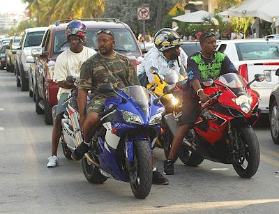 memorial day miami beach arrests 2007