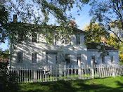 McPherson House, Napanee (1826)