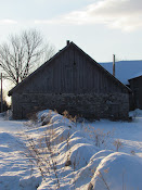 Stone Hog Barn, Hastings County