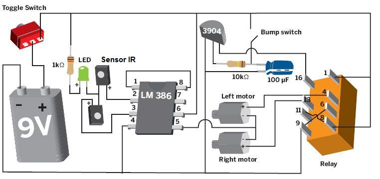 Contoh Rangkaian Motor Starter Star Delta additionally Remote Controlling Of Home Appliance By Moniruzzaman Iiuc further  together with 1156 also Heat Sensor. on arduino timer relay