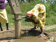Access to safe drinking Water is a Fundamental Human Right
