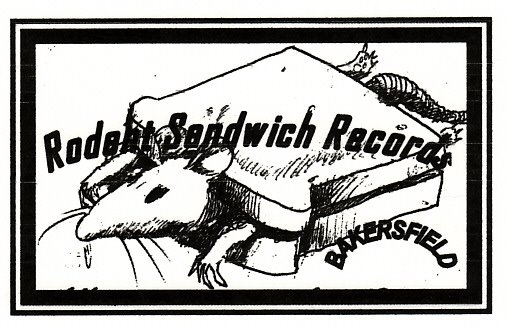 RODENT SANDWICH RECORDS