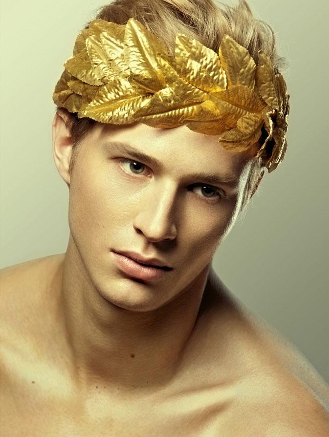 My Ford Credit >> MORPHOSIS: Golden boys (2)