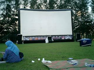 Malaysia Outdoor Movies