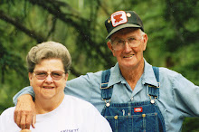 Bud and Shirley Fausett