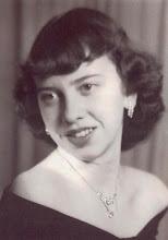 Shirley Lue Starich Fausett