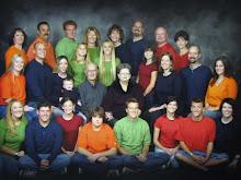 Fausett Family