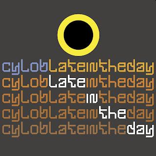 Cylob - Get A Taste