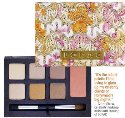 Lorac Makeup on New Lorac Best Dressed Face Palette  The Makeup Divas Beauty Blog