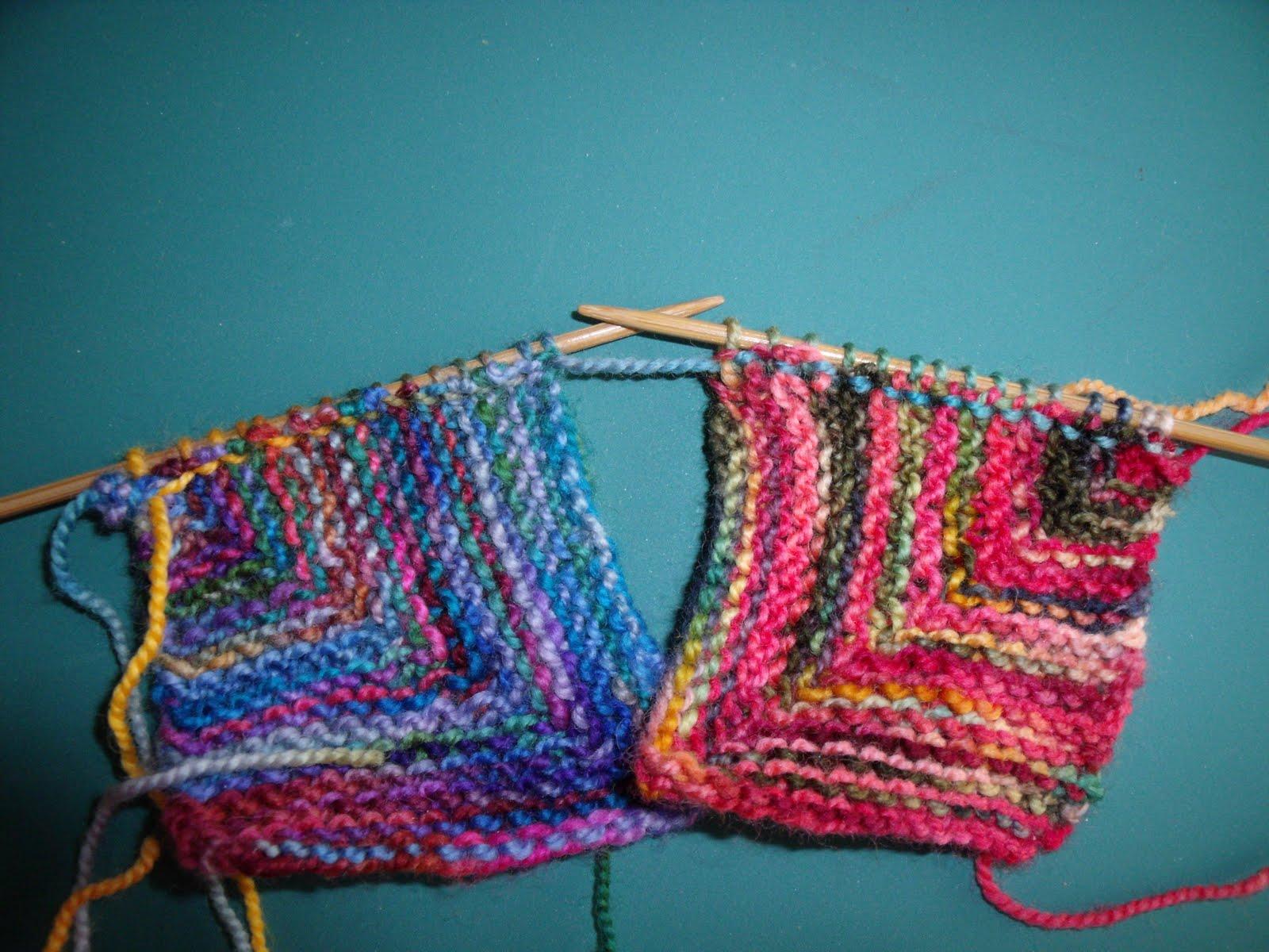 Patterns For Knitting Squares 171 Free Patterns
