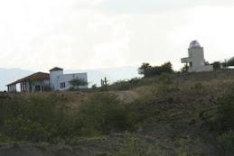 OBSERVATORIO ASTRONOMICO