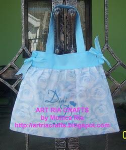 Goody Bag A Line 2Pita by Monic